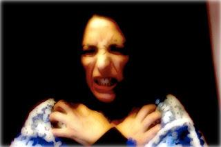 No quiero dejar mi resentimiento ni mi odio porque… ¡Tengo Razón!