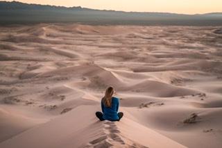 Mindfulness: Conciencia en el Cuerpo
