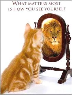 Autoestima Alta y Crecimiento Positivo Continuo
