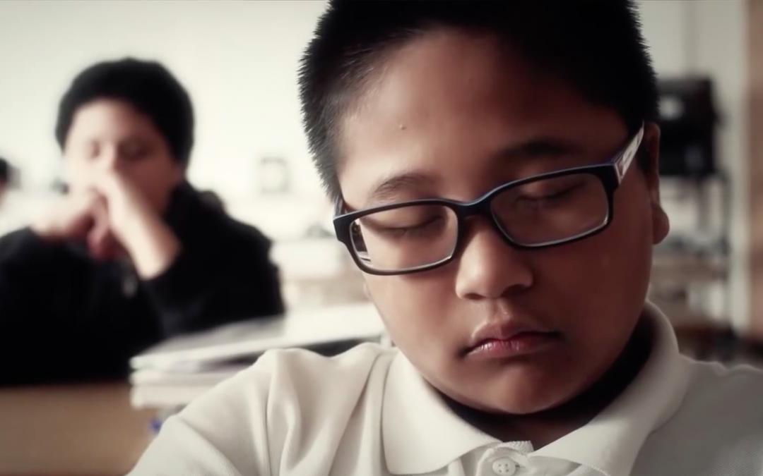 Mindfulness en Colegios Públicos de Barrios Violentos