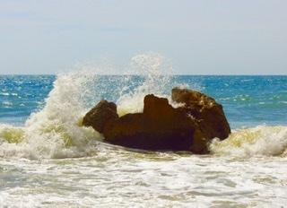 El Agua y la Roca