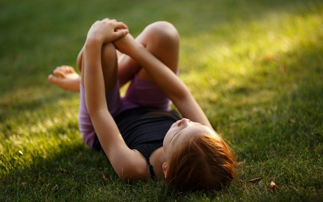 Tranquilandia – Sentir y Relajar el Cuerpo