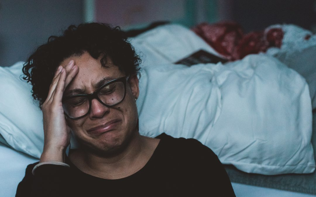 Cómo Salir del Desbordamiento o Rapto Emocional